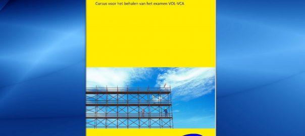 VOL-VCA 4e druk 2019