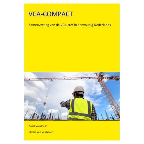 Voorkant VCA-Compact